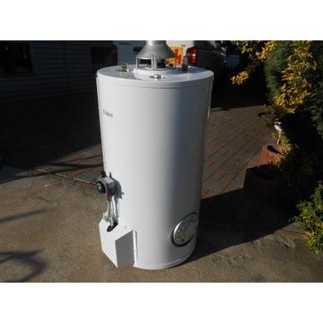 gazowy podgrzewacz wody 130 litr vaillant stojacy
