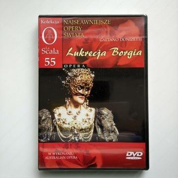 Lukrecja Borgia - Gaetano Donizetti, La Scala 55