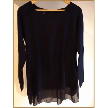 Sweter  B.C.   czarny   42