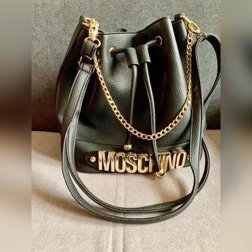 Moschino torba damska