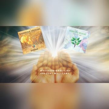 Oferta_Świąteczna_Soundlove_Medicine_2xAlbum