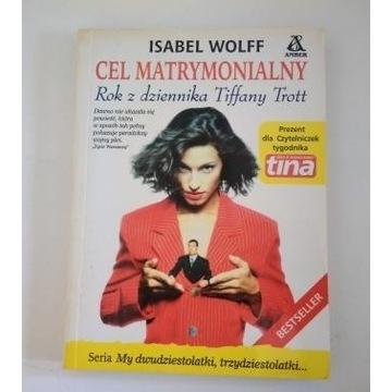 Cel matrymonialny Isabel Wolff