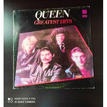 Queen Greatest hits winyl stan bardzo dobry