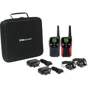 Midland G5C radiotelefon Krótkofalówka 2szt zestaw