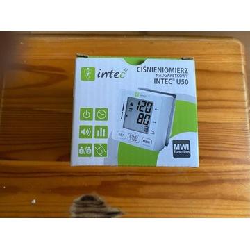 Ciśnieniomierz INTEC U50