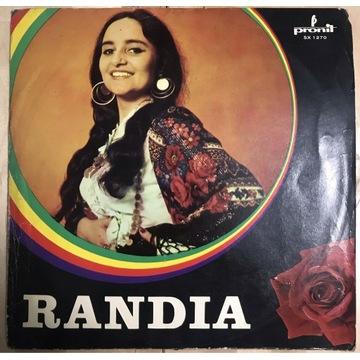 Płyta winylowa RANDIA