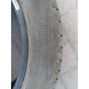 Pirelli. Scorpion Verde. Całoroczne. 245/50 R20