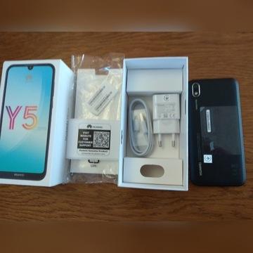 Smartfon HUAWEI Y5 2019