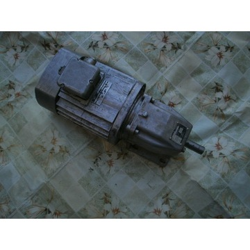 Motoreduktor 2.2KW  aluminium 315/160 LEKKI,MOCNY