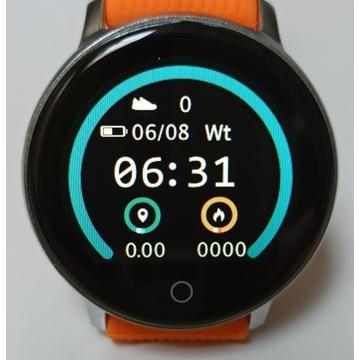 Smatrwatch Lenovo HW10H nowy