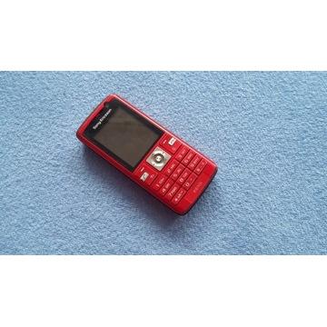 Sony Ericsson T610i ładny bez simlock.