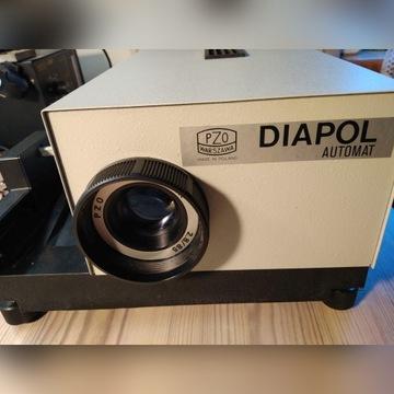 Rzutnik Automatyczny 9839 Diapol Automat - sprawny