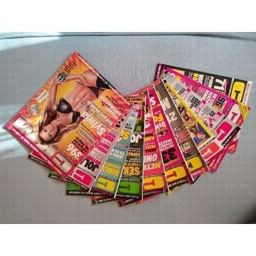 Magazyn CKM 11 numerów z lat 2006-2011