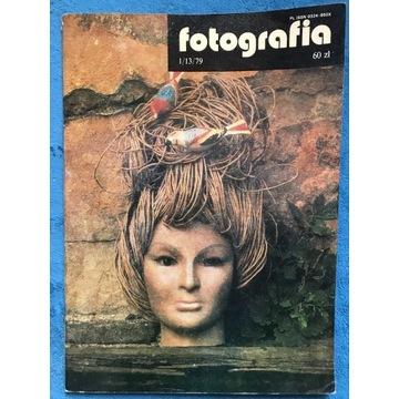 Magazyn FOTOGRAFIA 1/13/1979