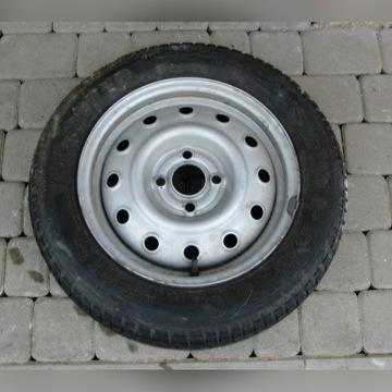 Kolo zapasowe Opel 4x100 175/65 R14