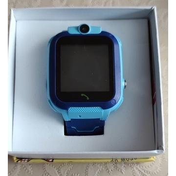 Zegarek Smart Watch dla dziecka