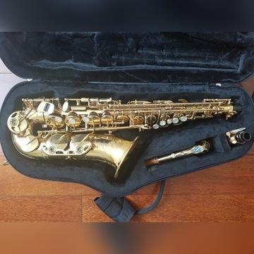 Saksofon Selmer Super Action 80 Serie I ! Alt!