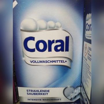 Niemiecki proszek Coral