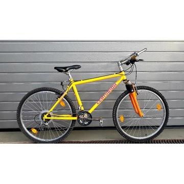 rower górski mtb CENTURION 26 Cr-Mo STX jak NOWY!
