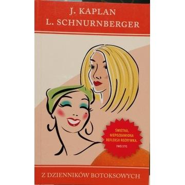 Z dziejów botoksowych - J. Kapłan, L. Schnurnberge