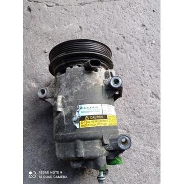 Kompresor klimatyzacji Renault Megane 2003 1,6 16v