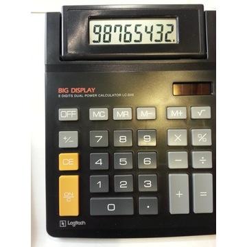 kalkulator biurowy