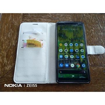 Sprzedam smartfon Nokia 7 Plus z wadą