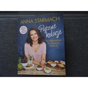 Anna Starmach Pyszne kolacje