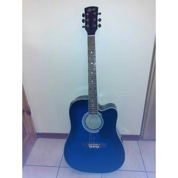 Gitara elektroakustyczna Ever Play