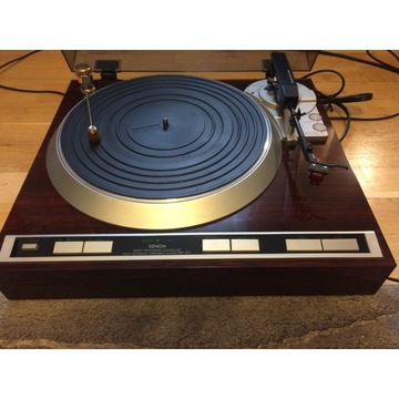 Gramofon DENON DP-37F