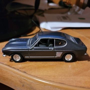 model 1:43 - Ford Capri