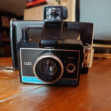 Polaroid Land Kamera 3000 made in USA