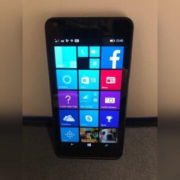 Smartphone Nokia Lumia 640 LTE Microsoft ideał