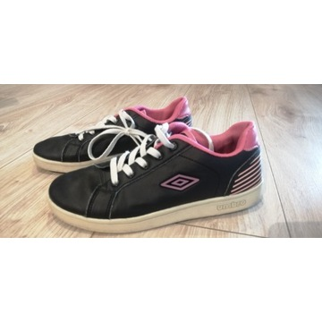 Buty dla dziewczynki UMBRO, ROZM 35