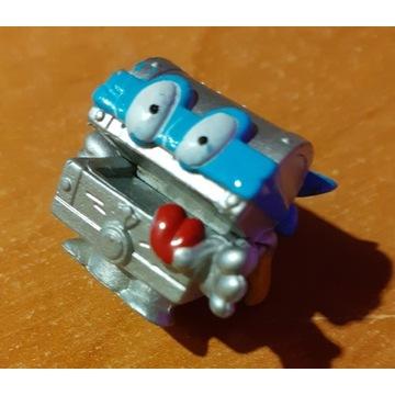 Figurka kolekcjonerska Super Zings - Skrzynia