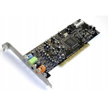 Sound Blaster Audigy Fx 24 bit 7.1 OEM