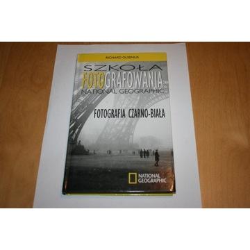 Szkoła fotografowania National Geographic Olsenius