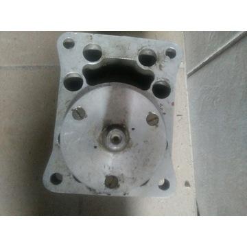 Pompa Hydrauliczna PZW2