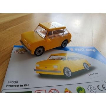 Cobi Fiat 126p