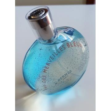 HERMÈS Eau des Merveilles woda perfumowana