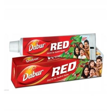 DABUR pasta do zębów RED 100 ml