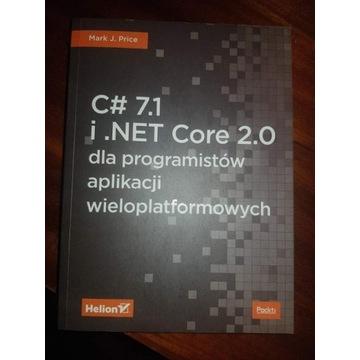C# 7.1 i.NET Core 2.0