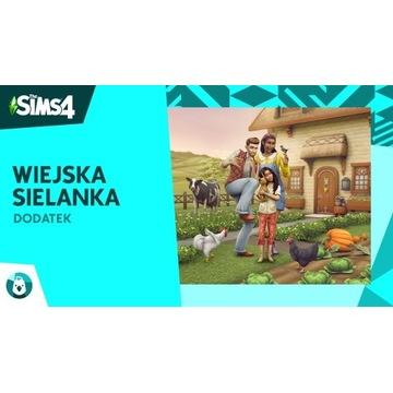 The Sims 4|Wszystkie Dodatki|Wiejska Sielanka