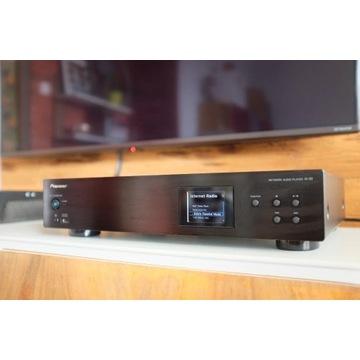 Pioneer N-30 + moduł WIFI AS-WL-300/AirPlay