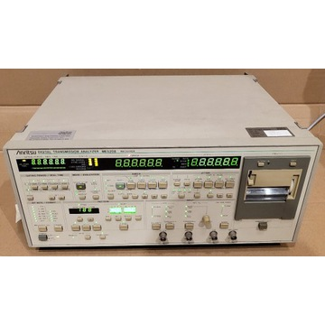 Anritsu Digital Transmission Analyzer ME520B