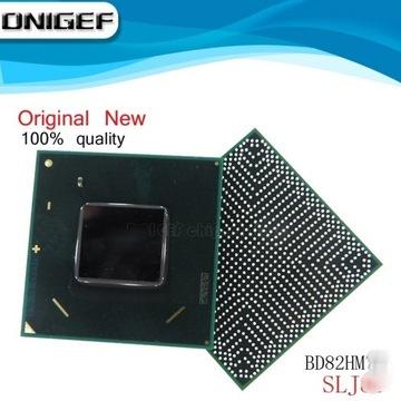 100% nowy chipset BD82HM65 SLJ4P BGA