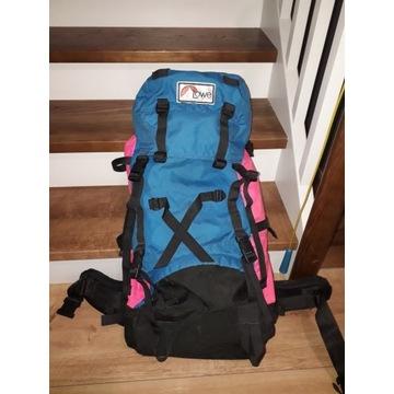 Plecak turystycznu LOWE Alpine