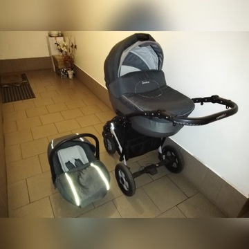 Wózek Gondola + nosidełko