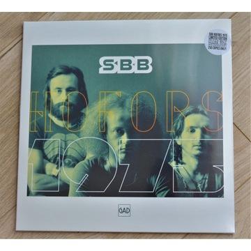 SBB Hofors 1975 GAD rec. limited
