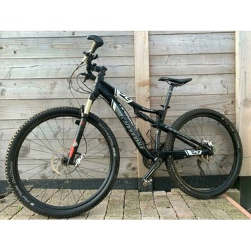 Cannondale Scalpel 4 29er